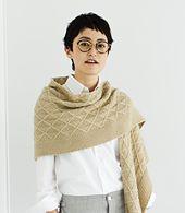 Void shawl
