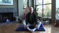 How to Practice Yin Yoga with Bernie Clark who is a great teacher.  Yin style of yoga is a slow meditative practice to stimulate the meridians.  The same healing energy we use in Tapping, Acupuncture and Qi Gong