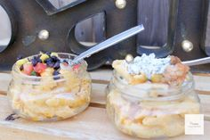 Make it Easy: Macaroni and Cheese Bar | @mamachallenge