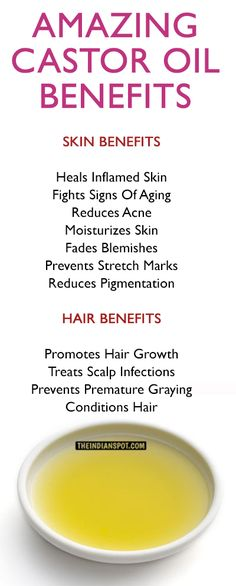 10 Best Anti-Aging Oils for Younger Looking Skin - Imporing Castor Oil For Skin, Castor Oil Benefits, Best Anti Aging, Hair Conditioner, Hair Growth, Health And Beauty, Beauty Hacks, Beauty Tips, Beauty Secrets
