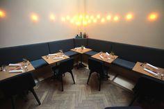 Porte 12: The new best gourmet haute cuisine restaurant in Paris - The Tourist in Paris