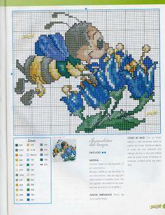 Labores de Ana nº 134 - Revista - Álbuns da web do Picasa