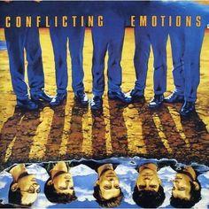 Split Enz / Conflicting Emotions