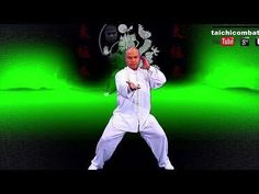 Tai chi chuan for beginners - Taiji Yang Style form Lesson 1 - YouTube