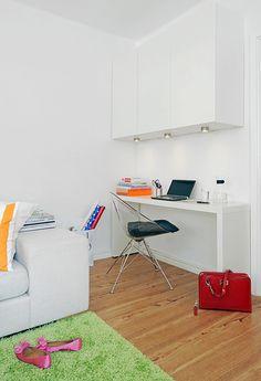 パソコンデスクのDIYとインテリア事例 30|賃貸マンションで海外インテリア風を目指… |Ameba (アメーバ)