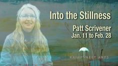 Into the Stillness - The Story of My Pond Paintings! Pond Painting, Video Tutorials, Insight, Abstract Art, Paintings, Videos, Movie Posters, Paint, Painting Art