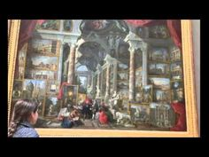 ▶ Travel: Louvre museum in Paris, France - YouTube