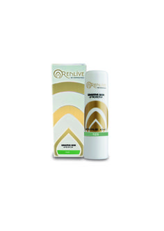 Sensitive Skin lip protector with natural actives in a practical, easy to carry stick. Visit http://www.biotecitalia.com/en