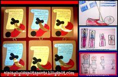 Νηπιαγωγός απο τα Πέντε: ΟΙ ΧΑΡΤΑΕΤΟΙ ΜΑΣ... Homemade Christmas Gifts, Photos, School, Frame, Blog, Crafts, Decor, Xmas, Activities