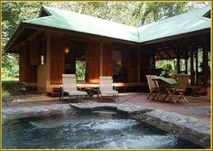 Geckos lodge - Costa Rica