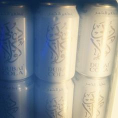 Dubai Cola, Dubai, UAE