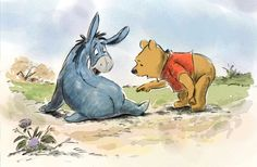 The wonderful world of Winnie-the-pooh has so many amazing quotes that are just full of wisdom. Here are our favorite 20 quotes to make you smile.