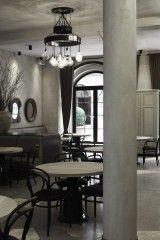 geist restaurant Kobenhavn