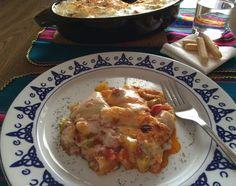 Paccheri al forno #photorecipe by De Buena  Mesa - Cookbooth