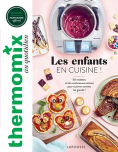 Robot Thermomix, Cookies Et Biscuits, Livres, Kitchens