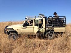 Ultimate Female Packing List for a South African Safari (in winter)- Her Packing List