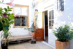 House Tour: An Eclectic Home in Cape Town | Apartment Therapy