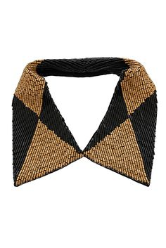 Pleated Collar - Collars - Accessories - Topshop USA