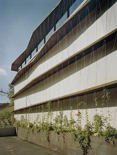 Gallery of NS24 Rain Water Deposit in Sweden / ON Arkitekter - 4