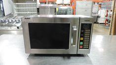 Panasonic NE-1064F Commercial Microwave Oven #Panasonic