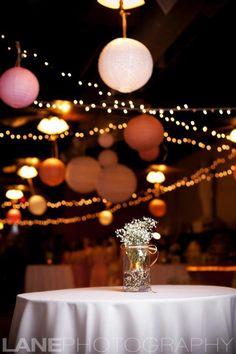 Wedding @ Whiskey Bent Saloon, Nashville, TN