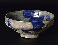 作品No.13 加守田章二 茶碗 Kamoda Shoji Tea bowl