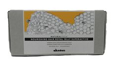 Davines Naturaltech Nourishing Hair Royal Jelly Super Active for Unisex, 0.27 Ounce * Be sure to check out this awesome product.