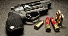 5 Nifty Multi-Caliber Guns That Will Save You Big Money On Ammo - Total Survival Home Defense, Self Defense, Taurus Judge, Taurus Taurus, Off The Grid News, Revolver Pistol, Big Money, Emergency Preparedness, Survival