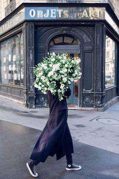 Great Future Ahead - Lisianthus Paris 9th