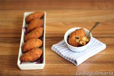 Mejillones empanados | Comer con poco
