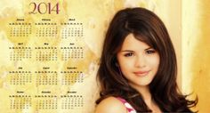 Cute Girl Happy New Year 2014 Wallpapers