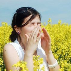 How to Beat Allergies Without Medications 1