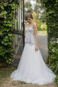 85199c2cf 97 best Jeannelle la Amour images | Alon livne wedding dresses ...