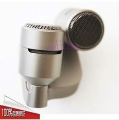 The new RODE iXY package mail/iOS phone/cell phone recording microphone US $298.59