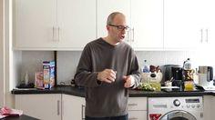 Geek Vlog #104 - John Lewis Scratched the Laptop [ http://www.youtube.com/geekanoids ]