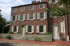 Edgar Allen Poe's House  The six years Poe lived in Philadelphia were his happiest and most productive. Yet Poe also struggled with bad luck, personal demons and his wife's tuberculosis.