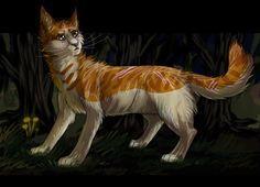 Mapleshade | Warrior Cats