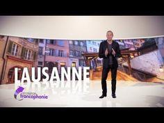 Émission du Samedi 2 Mars.  Destination Lausanne en Suisse pour une émission spéciale Slam.
