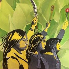 For the missing & murdered indigenous women & girls  You are not forgotten  #MMIW #MMIWG  #INDIGENOUS #TAIRP  Art by Angela Sterrittpic.twitter.com/iumBrRGPwf