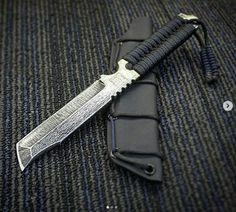 Tactical Swords, Tactical Knives, Tactical Gear, Knives And Tools, Knives And Swords, Special Forces Gear, Ninja Weapons, Weapons Guns, Kydex Sheath