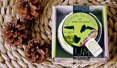 TORTA AL VINO VERDEJO LA QUESERA DE RUEDA Quesito elaborado a partir de leche cruda de oveja, con una maduración mínima de 60 día…