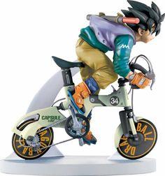 Dragon Ball Z Kai Goku Ver. 2 Desk Top Real McCoy Figure ...