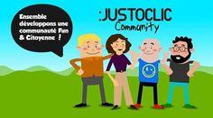 Justoclic, une seule application qui permet aux clients d'économiser de l'argent, aux commerçants d'améliorer leur chiffre d'affaires, et aux partenaires-distributeurs de pouvoir développer leur activité en réseau. Justoclic est un concept novateur et révolutionnaire, où toutle monde est gagnant!  Venez aimer-liker ma page d'application et rejoignez mon groupe: Souriez Justoclic le fait.... Page facebook: https://www.facebook.com/pages/Souriez-Justoclic-le-fait/1527036407532838?ref=hl