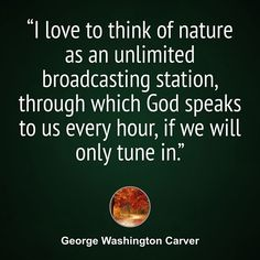 Thanks #yaniksilver I love to think of nature as an unlimited broadcasting station through which God speaks to us every hour if we will only tune in. #nature #god #godforce #globalwarming #combatglobalwarming #thisisserious #icecapsmelting #icecap