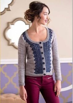 Dressed in Knits:19 Designs for Creating a Custom Knitwear Collection | InterweaveStore.com