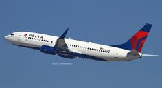 N3751B DELTA AIRLINES 737