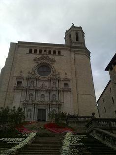 La catedral en temps de flors