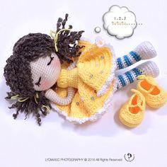 卷卷 sweet dream girl