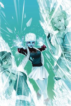 Excellent senca info is offered on our website. Have a look and you wont be sorry you did. Dc Comics Women, Dc Comics Girls, Marvel Dc Comics, Superhero Characters, Comic Book Characters, Comic Books, Comic Book Girl, Killer Frost, Dc Heroes