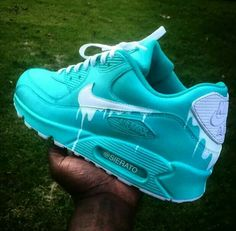 Nike Air Max 90 Candy Drip Womens Trainers In Green White Mode Shoes, Sneakers Mode, Sneakers Fashion, Shoes Sneakers, Fashion Outfits, Nike Air Shoes, Fresh Shoes, Baskets, Shoe Boots